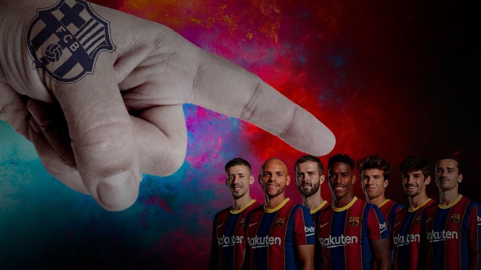 The Barcelona losers from Cornella