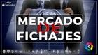 Mercado de fichajes primera división: altas, bajas, rumores...