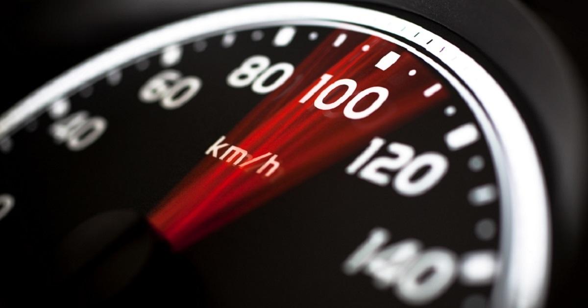 Si la velocidad máxima es de 90 km/h estará prohibido superar ese límite para adelantar.
