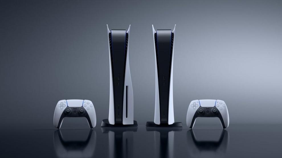 La PlayStation 5 vuelve a las tiendas