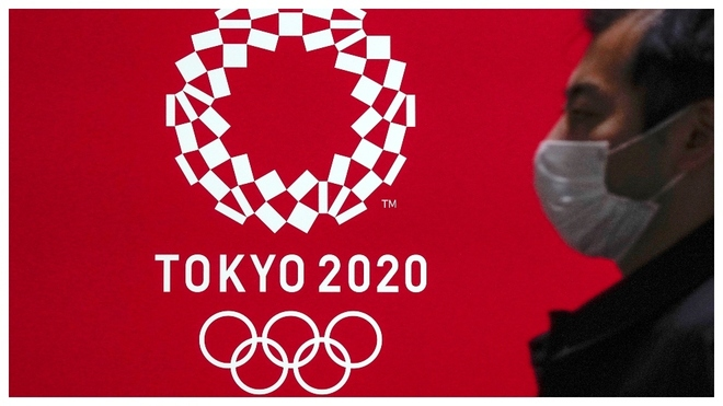 IOC categorically deny reports that Tokyo 2020 Olympics have been cancelled