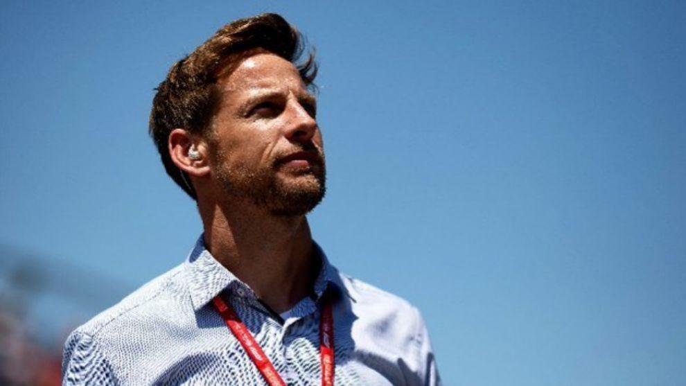 F1 2021: Button regresa a la Fórmula 1 con Williams ...