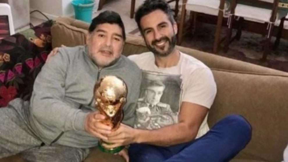 Maradona scandal: Personal doctor forged signature on medical documents