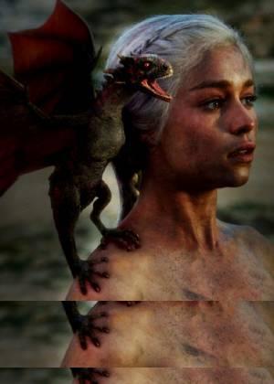 HBO prepara otra precuela del universo de 'GoT'