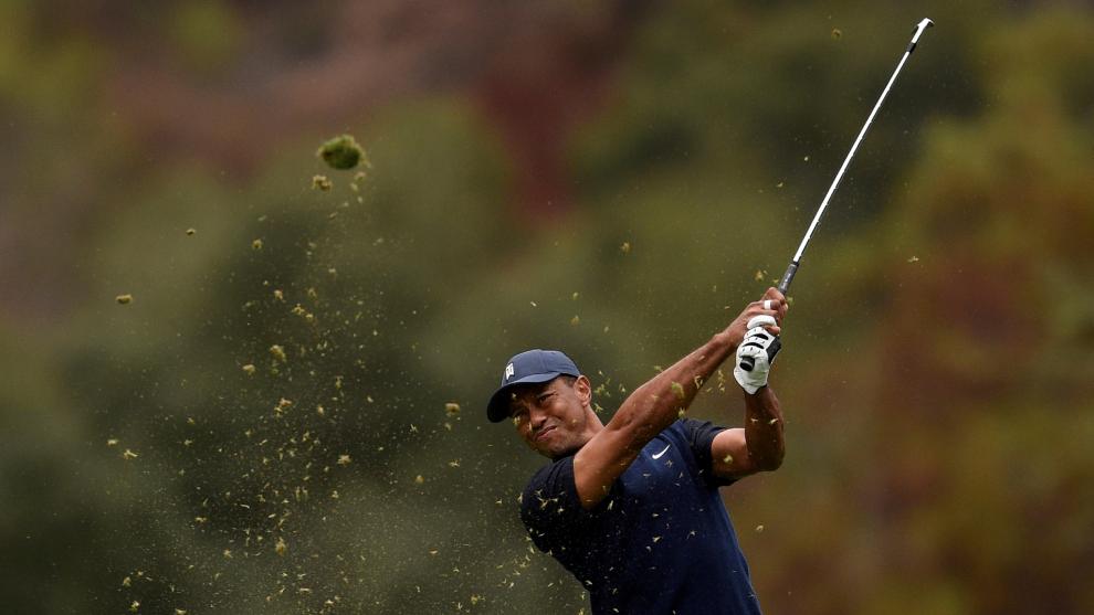 Tiger retrara la vida del golfista