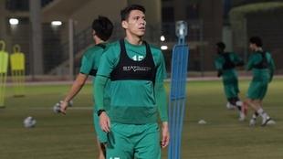 Héctor Moreno saldría del Al-Gharafa de Qatar.