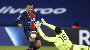 PSG y Mbappé negocian mientras el Real Madrid se mantiene atento.