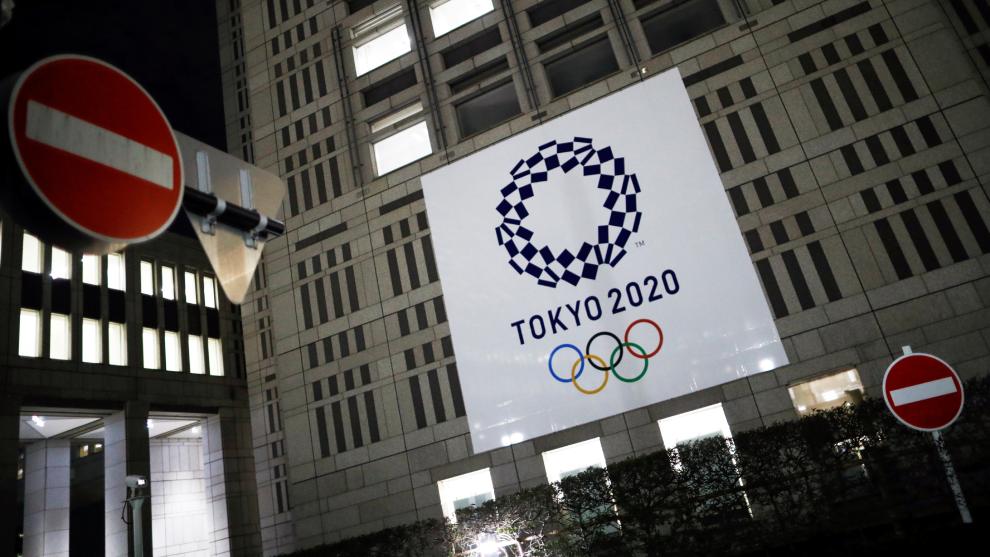 Faltan 6 meses para la justa olímpica