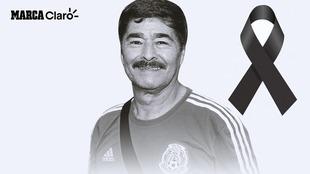 Gonzalo Saldaña, utilero del Tricolor, falleció este fin de semana.