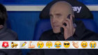 Zidane, el mejor para el Madrid hasta con el móvil