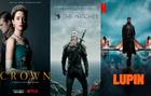 Descubre las 16 series de Netflix que más se han visto