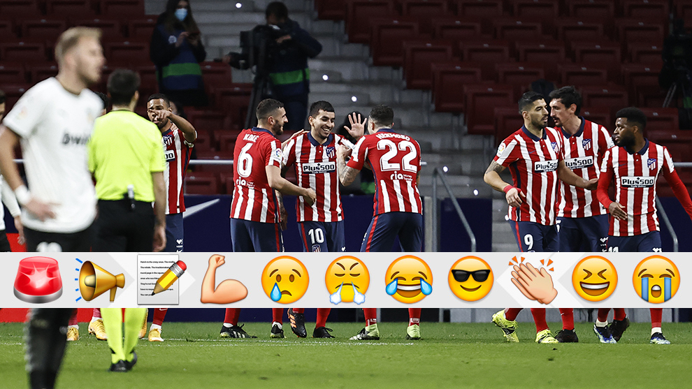 Are Atletico Madrid really boring?