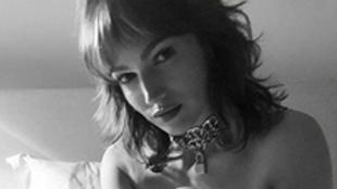 La actriz Úrsula Corbero, la popular Ruth en la resucitada 'Física o...