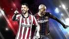 Luis Suárez vs Braithwaite: la comparación que revienta la Liga