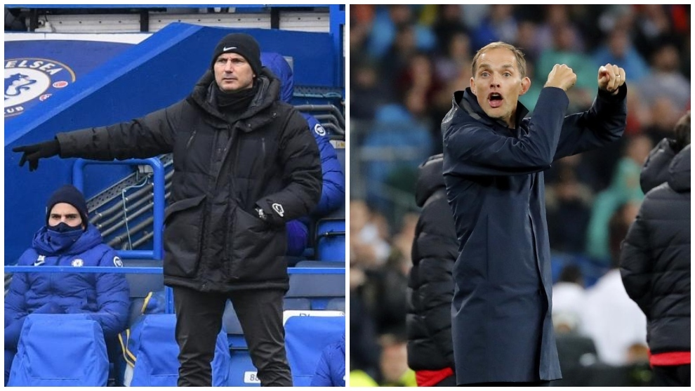 Chelsea to sack Frank Lampard, Tuchel to replace him