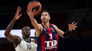 Asvel Basket - Baskonia: Horario y donde ver en TV y online hoy el...