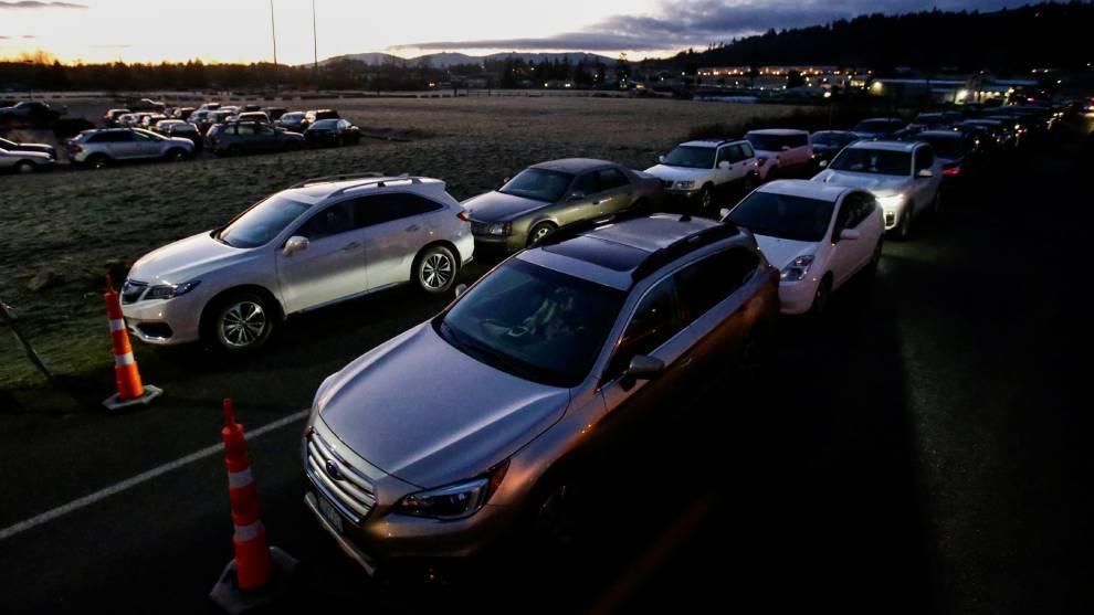 Verificación vehicular en el Estado de México