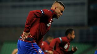 Pachuca vs Cruz Azul: Jonathan Rodríguez no es convocado.