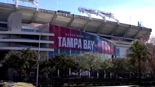 ¿Cuánto cuesta un boleto para el Super Bowl LV?