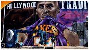 La vida sin Kobe