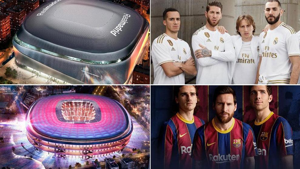 Cuentas salariales de equipos top futbol mundial