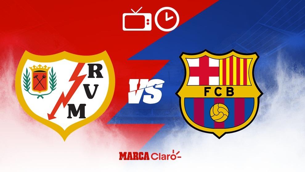Rayo Vallecano vs Barcelona Full Match – Copa Del Rey 2020/21