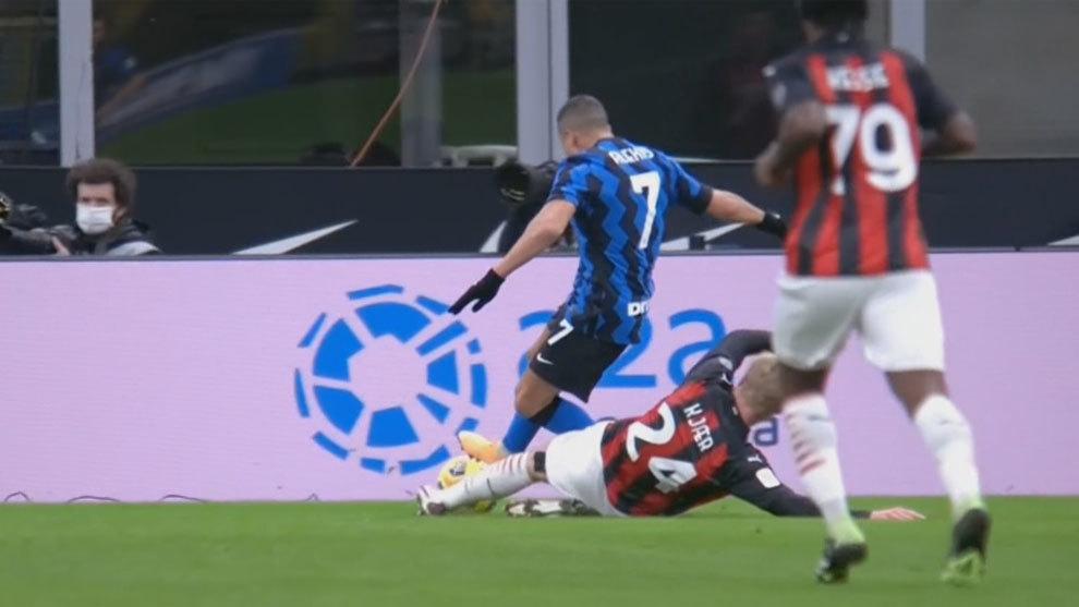 Inter - Milan, en directo