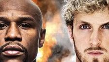 La razón por la que se pospone el combate entre Mayweather y Logan Paul