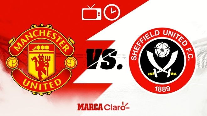 Manchester Utd vs Sheffield Utd Full Match – Premier League 2020/21
