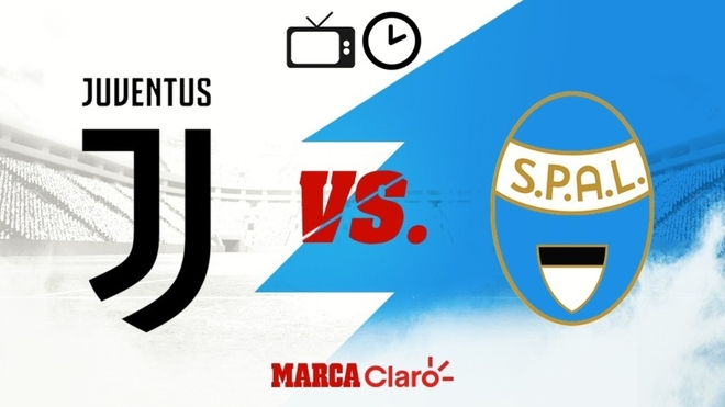 Juventus vs SPAL Full Match – Coppa Italia 2020/21
