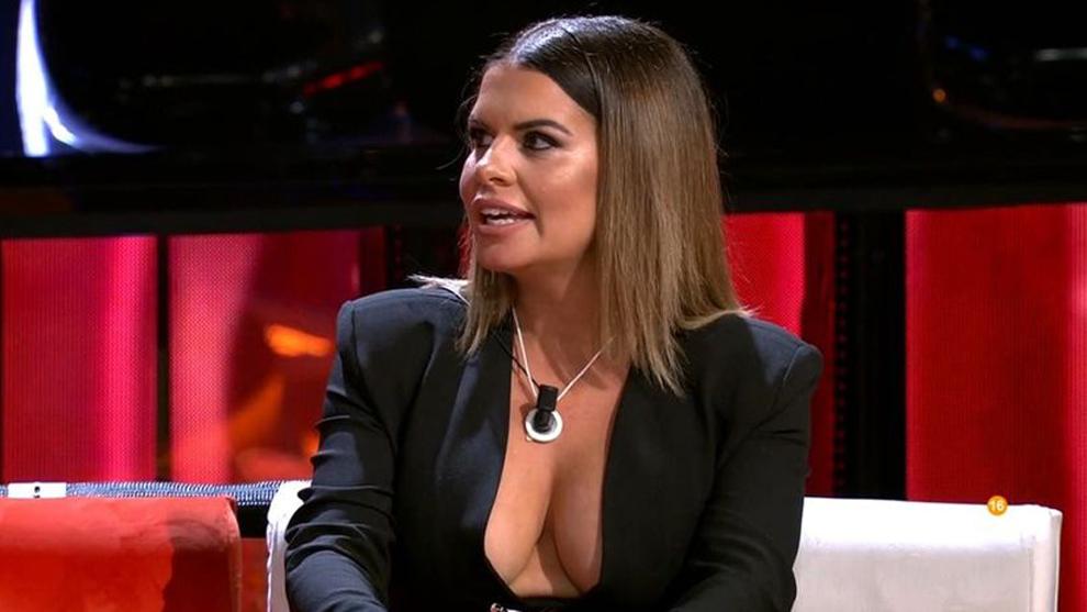 Yolanda, la madre de Marina, causó sensación en el debate del...