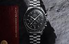 Omega Speedmaster Moonwatch, ahora Master Chronometer certificado