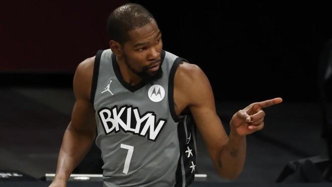 NBA: Kevin Durant pone la historia a sus pies: este es el exclusivo club en  el que ha ingresado | Marca.com