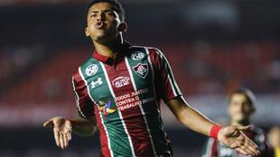 El Atlético cierra el fichaje de Marcos Paulo hasta 2026