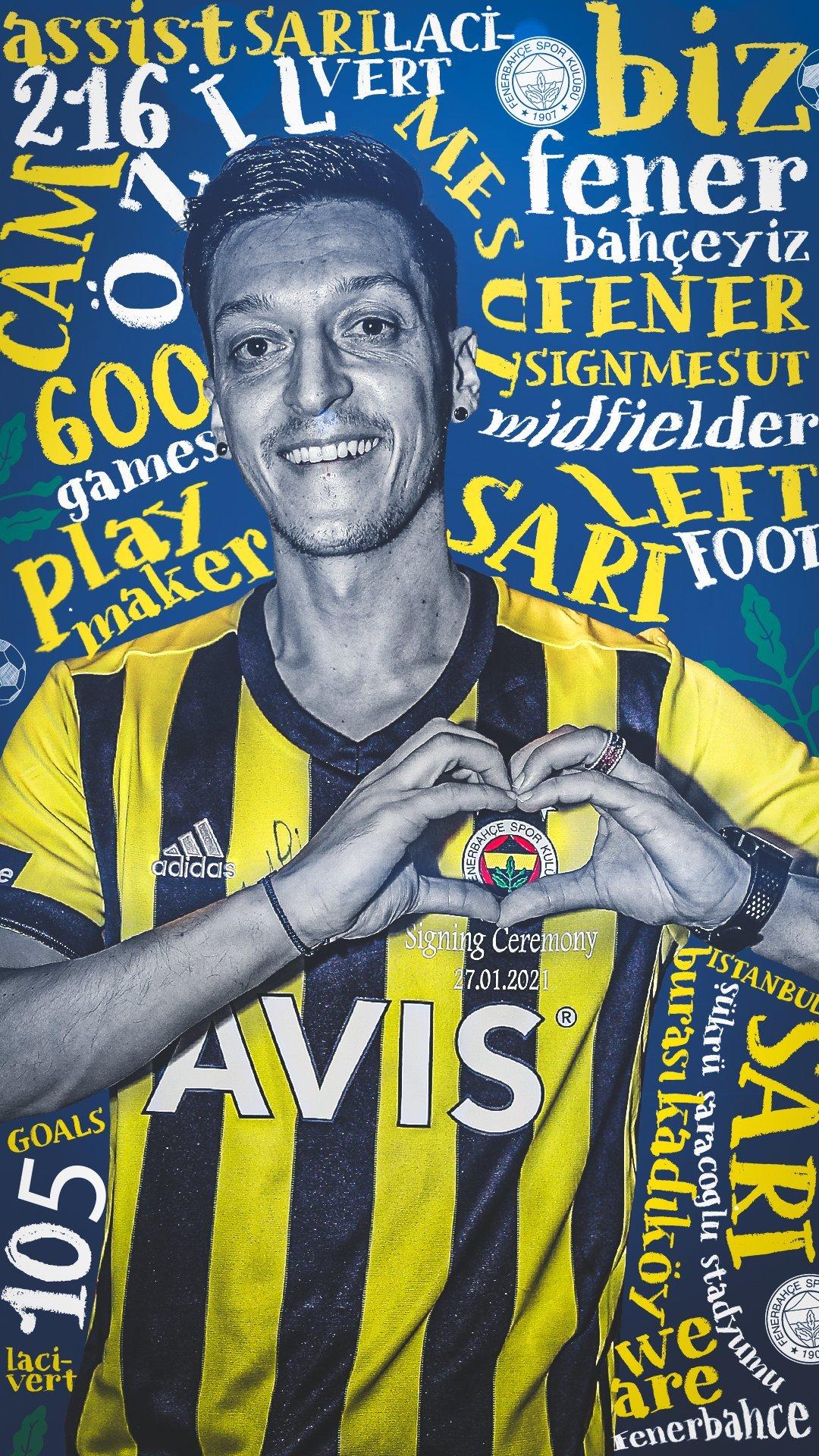 Mesut Özil ganará 3 millones anuales frente a los 16 que recibía en el Arsenal