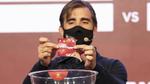 Betis, Levante, Sevilla, Villarreal, Barcelona y Almería en cuartos: el sorteo, el viernes