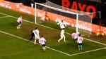 Messi al más puro estilo Abreu: jugadón individual y la falla a puerta vacía