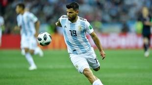 El argentino termina contrato con el Manchester City
