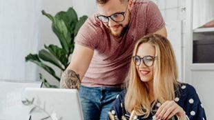 Este tipo de gafas previene la degeneración macular y reduce las...