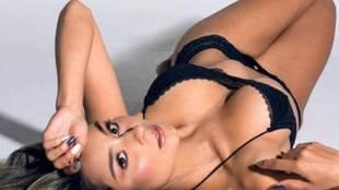 Pamela Higuita: The legendary goalkeeper's daughter is making waves on...