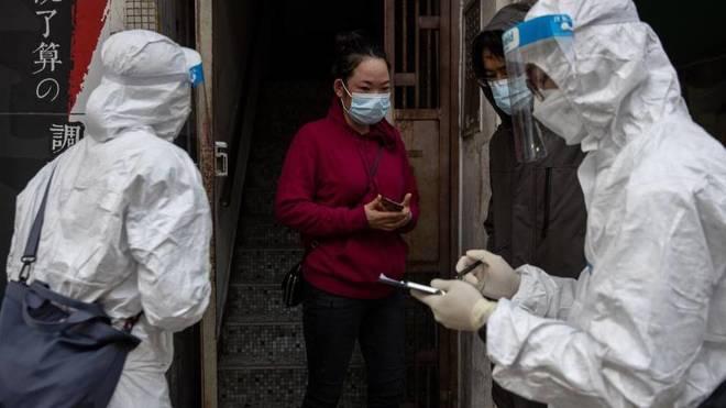 China deploys anal swabs to test for coronavirus