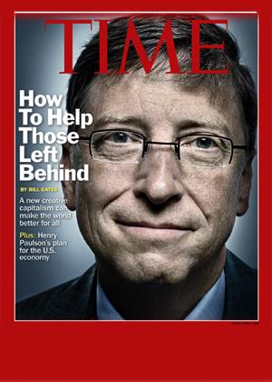 """Bill Gates: """"Hay que estar prevenidos ante otra pandemia"""""""