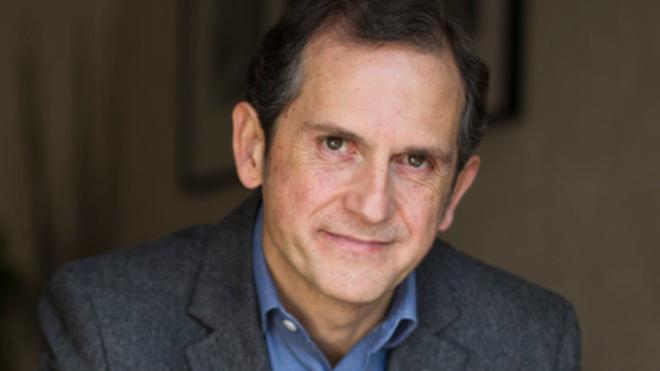 Ángel Peralbo, autor de '¿Qué hago con mi vida?', libro publicado...