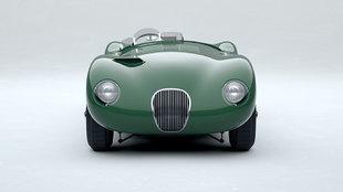 El modelo es idéntico al 100% respecto al modelo original de 1951.