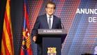 Toni Freixa, candidato a las elecciones a la presidencia del Barça
