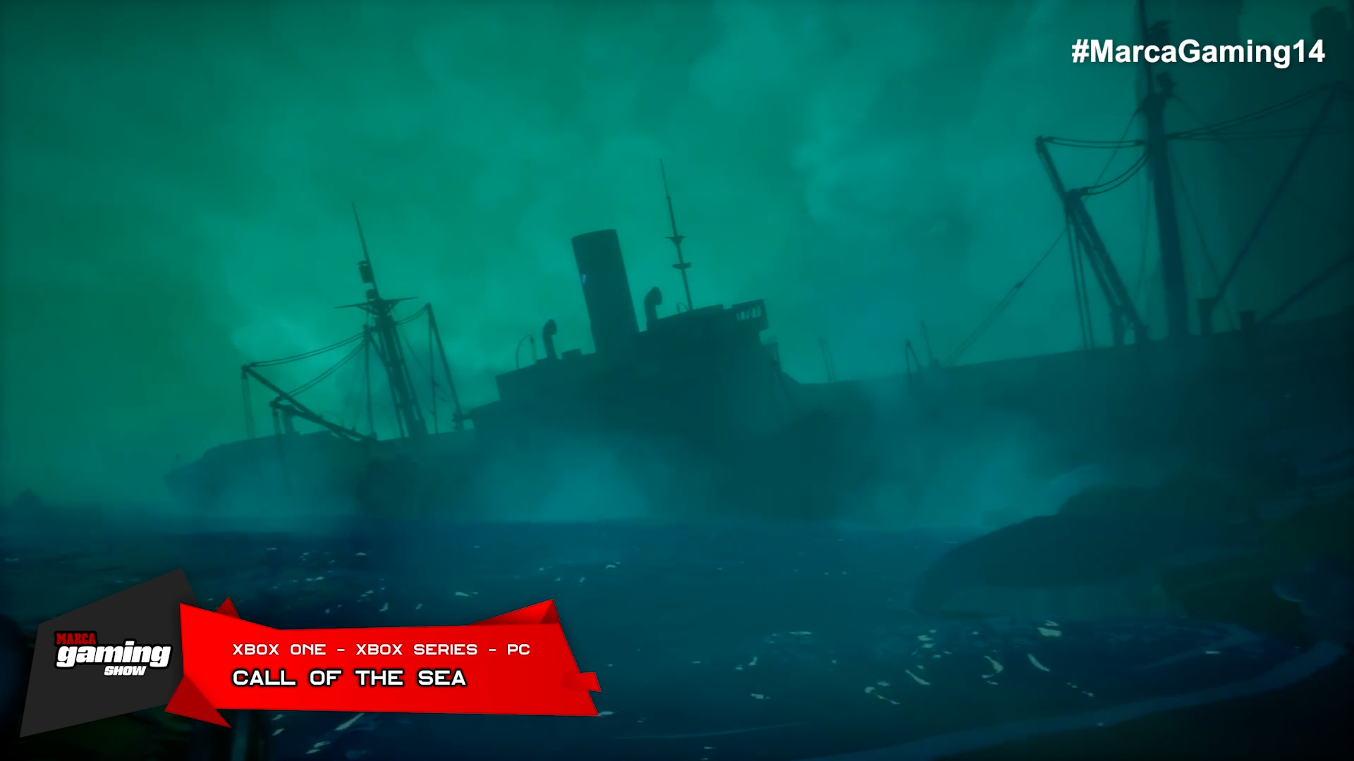 Call of the Sea (PC - XBOX ONE - XBOX SERIES)
