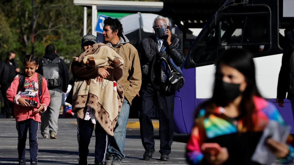 Puebla estará en semáforo rojo hasta el 14 de febrero: Federación