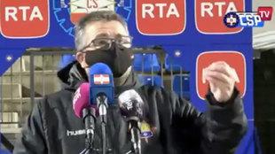 """Las vergüenzas del fútbol modesto en España: """"Con 400 euros no se vive"""""""