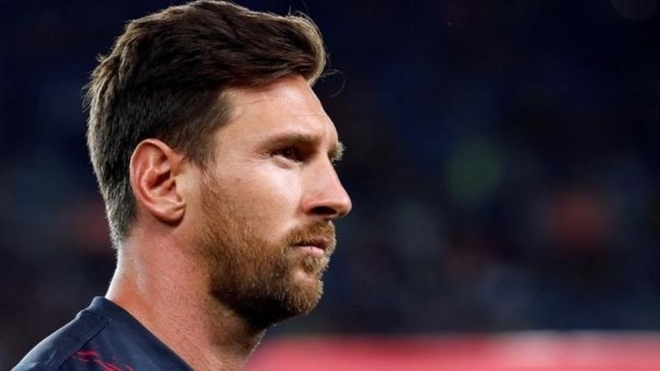 Details of Messi's Barcelona contract which is biggest in sports history
