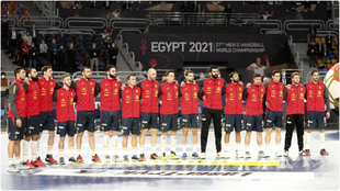 España - Francia: horario, canal y dónde ver en TV el partido por el...